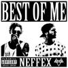 Neffex - Best of Me artwork