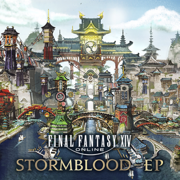 FINAL FANTASY XIV: STORMBLOOD (Original Soundtrack) - EP - Masayoshi Soken