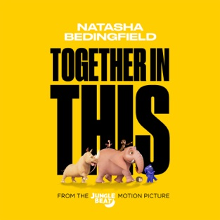 Natasha Bedingfield – Together In This (From The Jungle Beat Motion Picture) – Single [iTunes Plus AAC M4A]