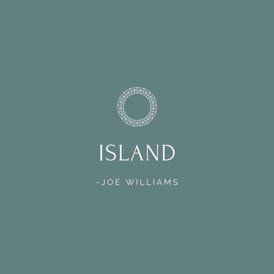 Island - Single - Joe Williams
