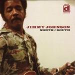 Jimmy Johnson - Walking On Thin Ice