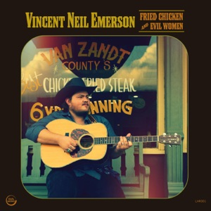 Vincent Neil Emerson - 25 & Wastin' Time