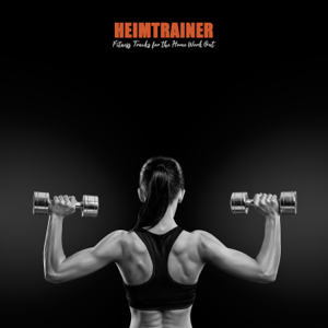Various Artists - Heimtrainer: Fitness Tracks for the Home Work Out