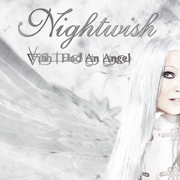 Wish I Had an Angel - EP