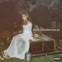 Download Jessie Reyez - BEFORE LOVE CAME TO KILL US Gratis, download lagu terbaru