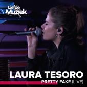 Pretty Fake (Uit Liefde Voor Muziek) [Live]