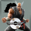 Namco Sounds - Tekken 7 обложка