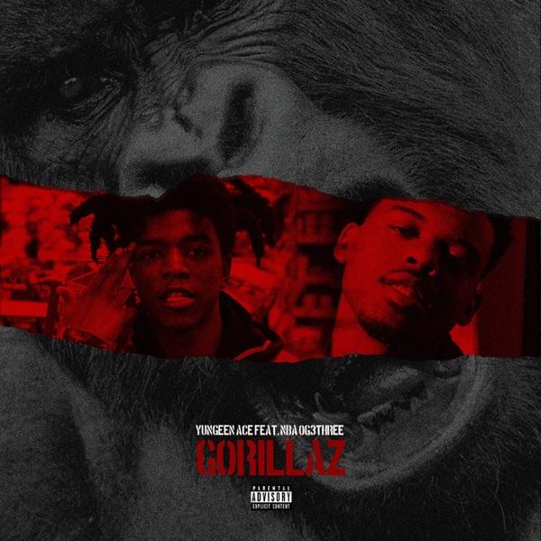 Gorillaz (feat. OG 3Three) - Single