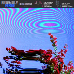 Friendly Fires - Inflorescent m4a Album Download Zip