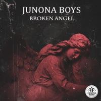 Broken Angel (Record Mix) - JUNONA BOYS