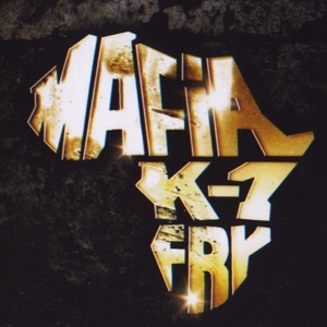 Mafia k'1 Fry