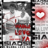 I Wanna Love Ya (feat. Jemere Morgan) artwork