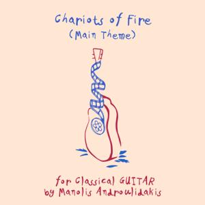 Manolis Androulidakis - Chariots of Fire (Main Theme)