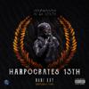 Nani Kry - Harpocrates 13th artwork