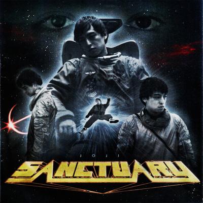 Sanctuary - Joji song