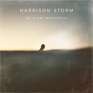 Harrison Storm - Be Slow (Acoustic)