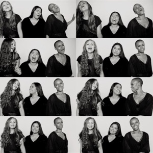 Michael Korte - Woman Is feat. Christine Noel, Brooke Simpson & Shameka Dwight