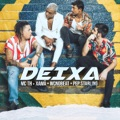 Brazil Top 10 Baile Funk Songs - Deixa - MC TH, Xamã & WC no Beat