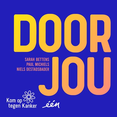 Door Jou - Single - Sarah Bettens