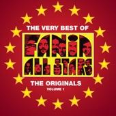 Fania All Stars - Borinquen Tiene Montuno