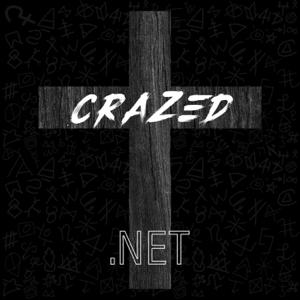 .NET - Crazed - EP