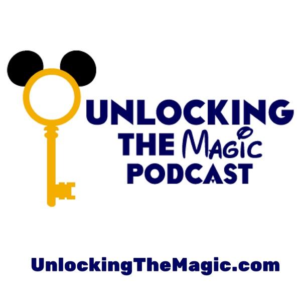 Unlocking The Magic: Talking all things Disney World and Disneyland
