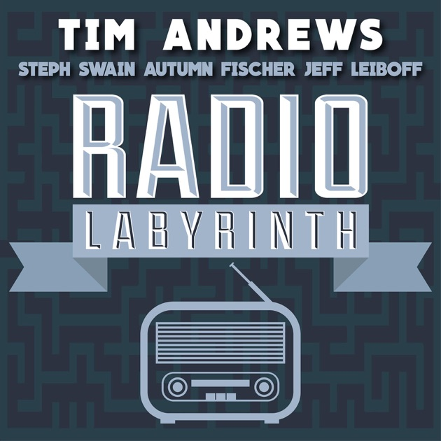 Radio Labyrinth by Radio Labyrinth on Apple Podcasts