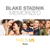 Blake Stadnik - Memorized (From This Is Us) artwork