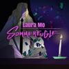 Laura Mo - Sommerfugle artwork