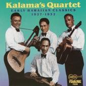 Kalama's Quartet - Hanohano Hanalei (The Glory Of Hanalei)