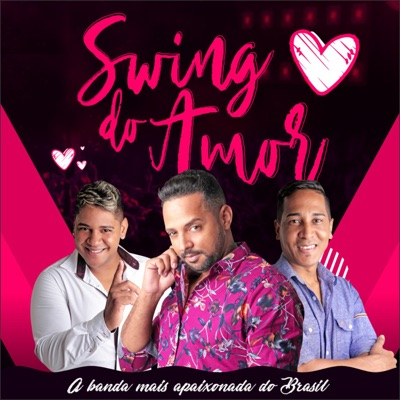História de Amor - Swing do Amor