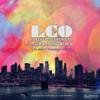 Los Charly's Orchestra & Xantoné Blacq - You Said (Lowdown Edit) artwork