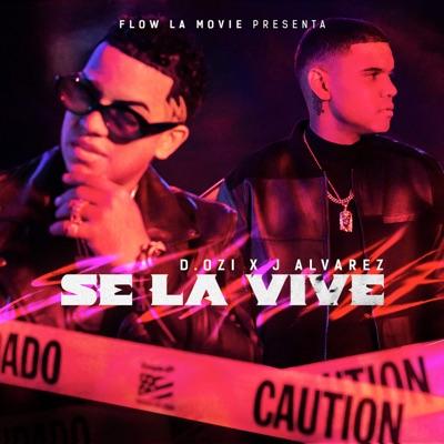 Se la Vive - Single - J Alvarez