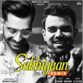 Sakhiyaan Remix Maninder Buttar - Maninder Buttar