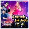 Ho Gaeel Shaadi Ab Humke Bhula Ja Single