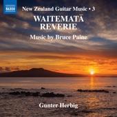 Gunter Herbig - Four Maori Folk Songs: Tama Ngakau Marie Invention