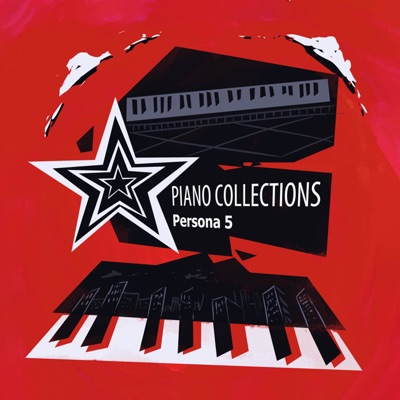 Piano Collections: Persona 5 - David Russell