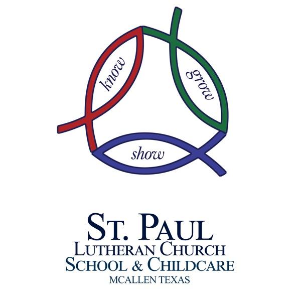 St. Paul Lutheran Church - McAllen TX
