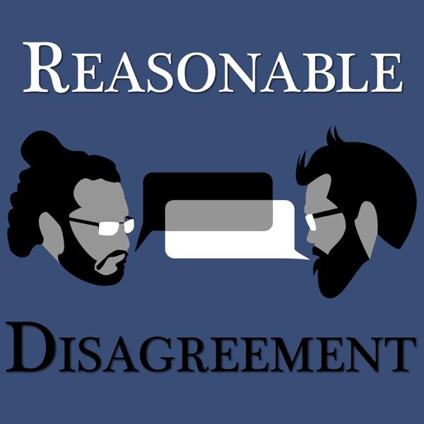 Reasonable Disagreement