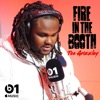 Fire in the Booth, Pt. 1 - Single, Tee Grizzley & Charlie Sloth