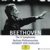 Beethoven: The 9 Symphonies, Berlin Philharmonic & Herbert von Karajan