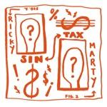Ricky Hamilton & Marty Brass - Mercury in Pisces
