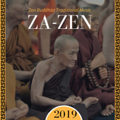 Zen Music Club - Za-Zen 2019 - Zen Buddhist Traditional Music