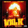 Walk (Remix) — Comethazine & A$AP Rocky
