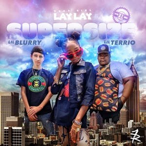 Supersize XL (feat. Lil Blurry & Lil TerRio) - Single Mp3 Download