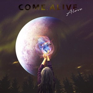 Come Alive (Instrumental Version) - EP