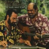 Cyril Pahinui - Hawaiian Cowboy