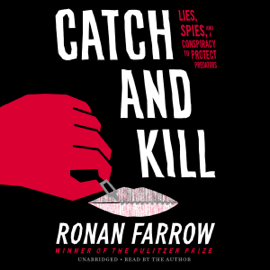 Catch and Kill - Ronan Farrow mp3 download