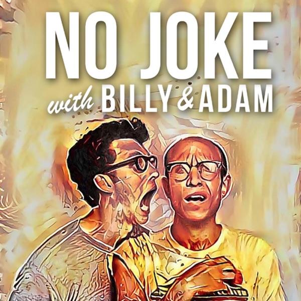 No Joke Podcast