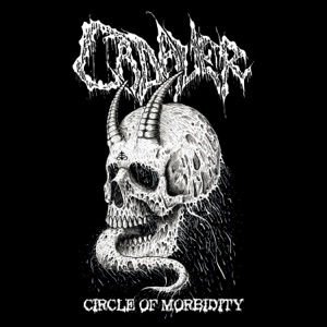 Circle of Morbidity (feat. Jeff Becerra) - Single